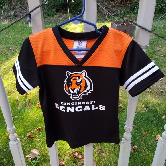 toddler bengals jersey